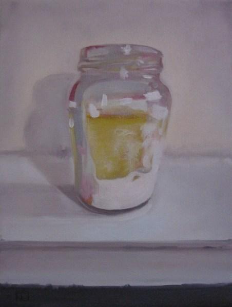 Studio jar
