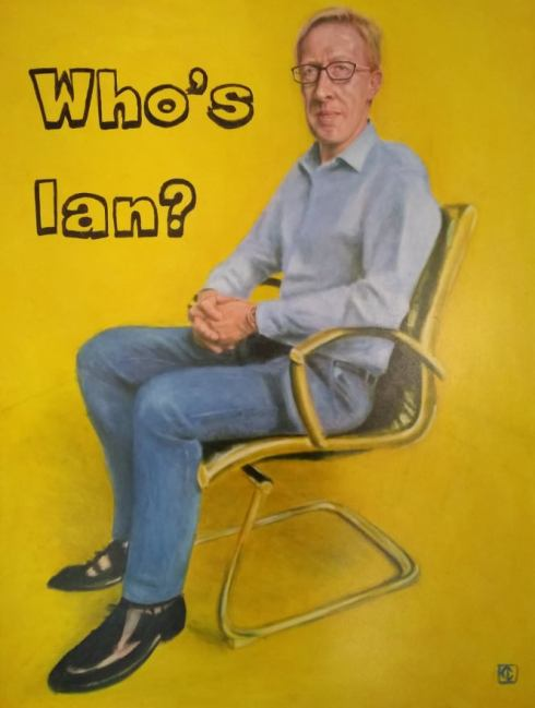 Who's Ian