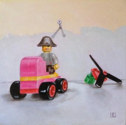 Lego No 11