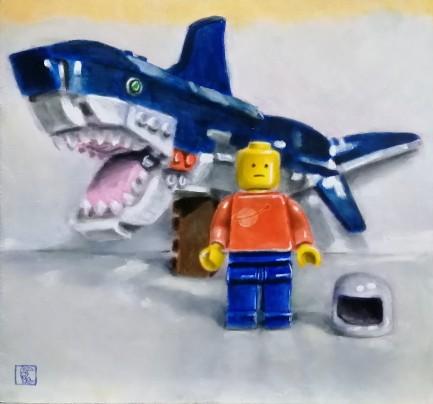 Lego No 9